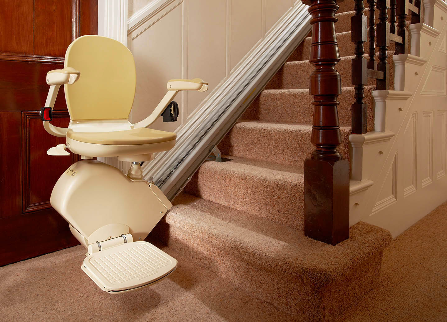 Cambridge Stairlifts.